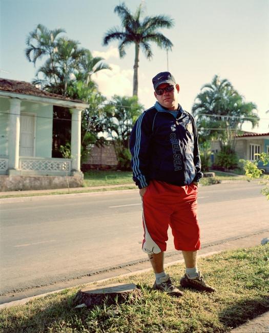 Vinales, Cuba, 2010