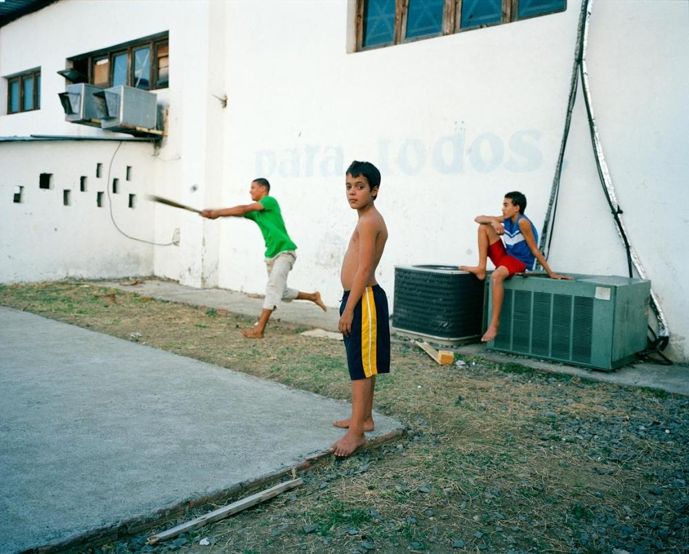 Para todos, Cienfuegos, Cuba, 2010