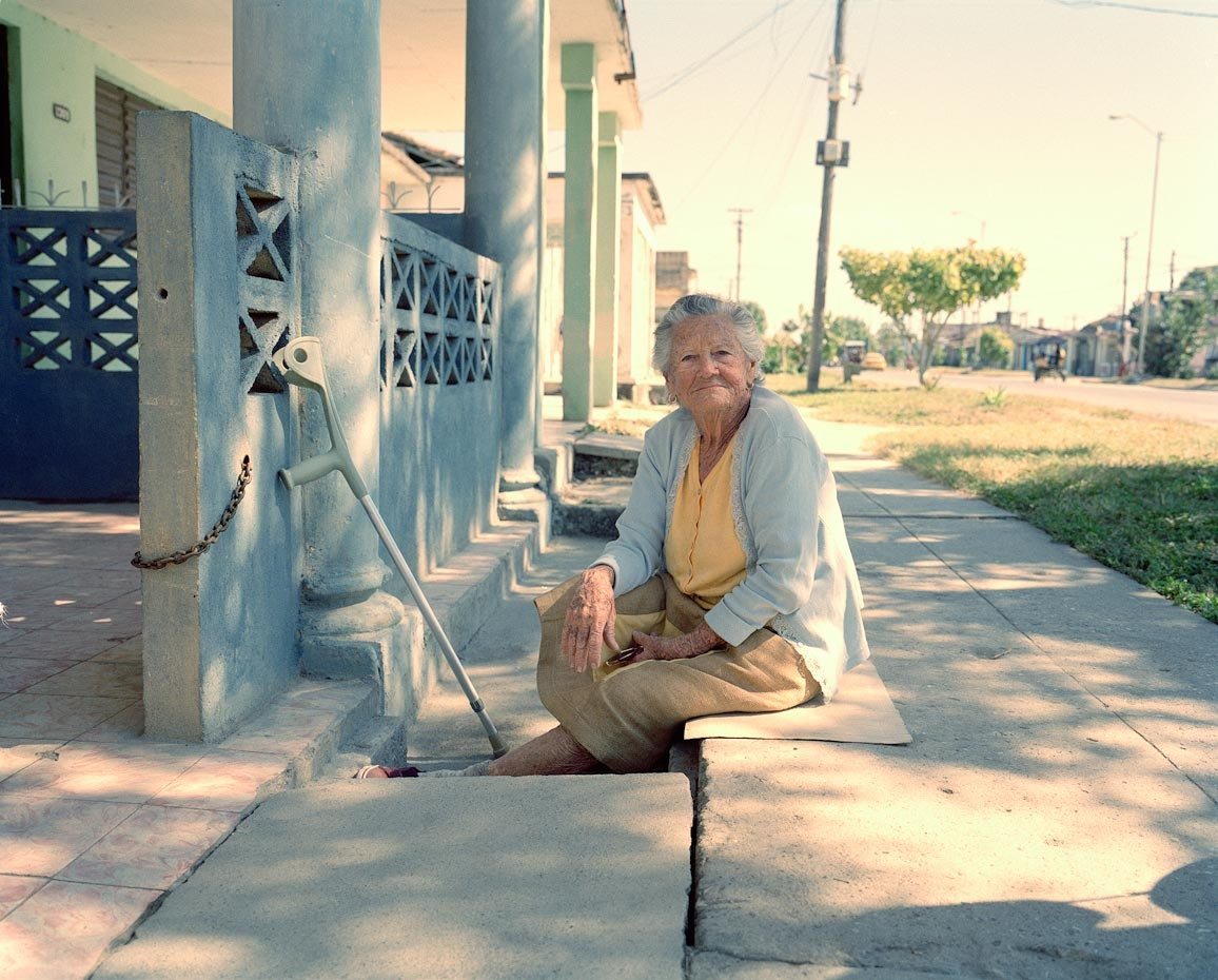 Cienfuegos, Cuba, 2010