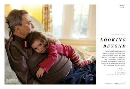 Money Magazine, December 2012