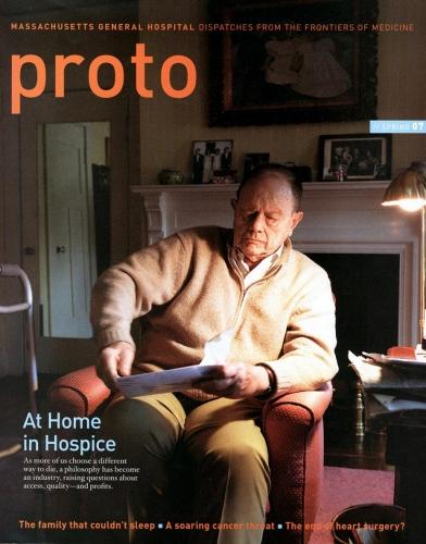 Proto Magazine, Spring 2006