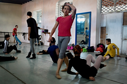 Laura Alonso Dance Academy is an offset of the National Ballet. To date, most of its graduates have defected to various countries outside of Cuba. The Academy functions mostly on donations as the funds for the arts are mostly spent on the National Ballet