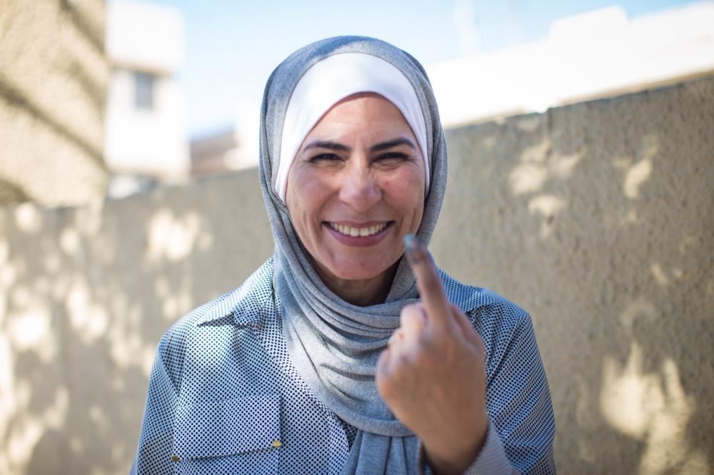 Jordan Elections