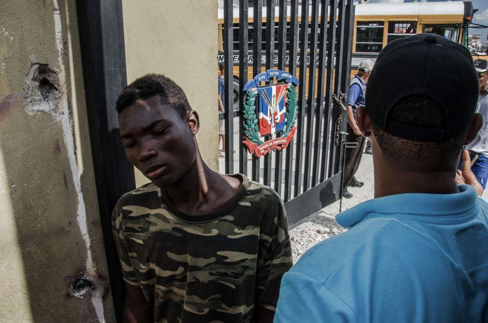 Photography image - Loading Frontie__res_Haitiano-dominicaine-2.JPG