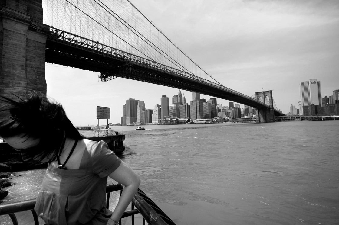 Art and Documentary Photography - Loading 0012_02-New-York-Brooklyn-Bridge.jpg