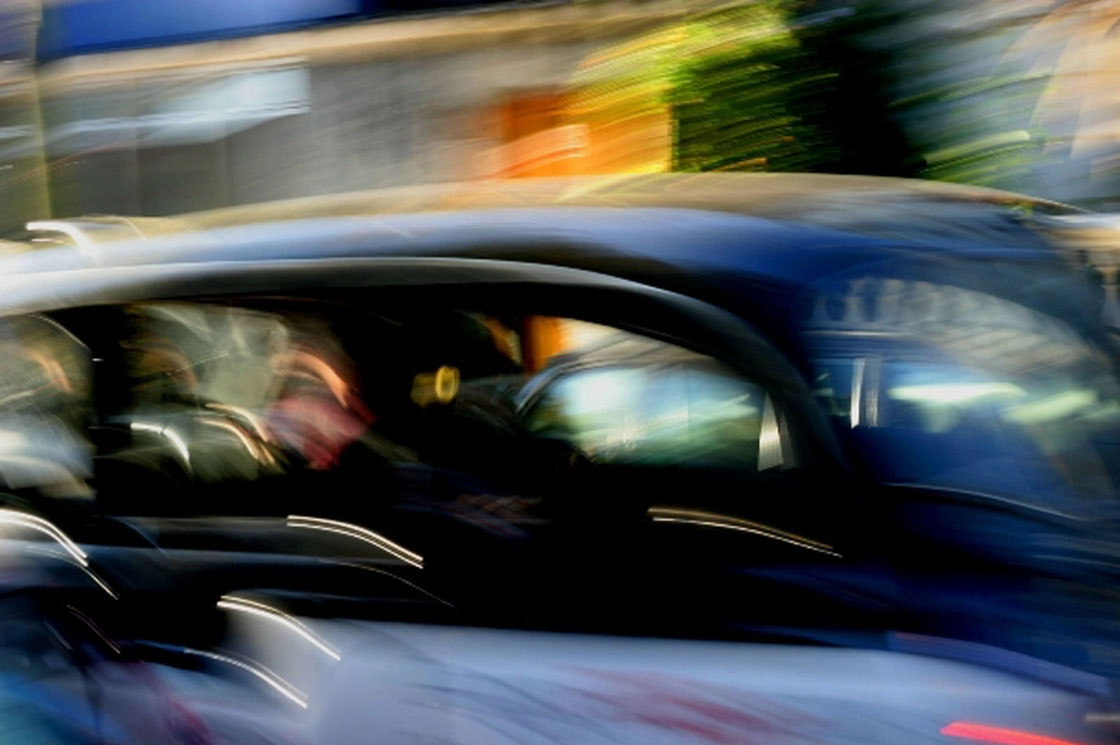 Art and Documentary Photography - Loading 0028_london-taxi-cab-smudged.profimedia.cz.jpg