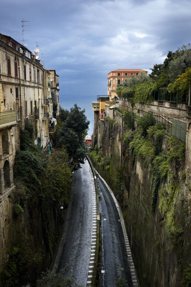 Art and Documentary Photography - Loading 0031_31-Sorrento-from-Piazza-Tasso.jpg
