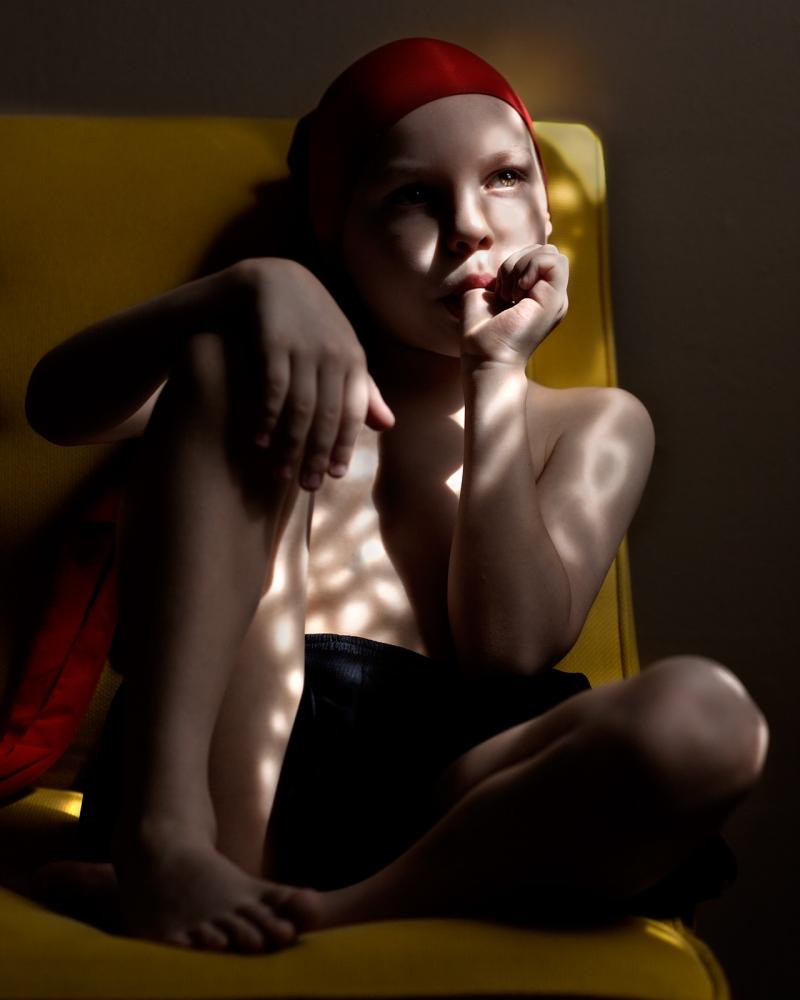 Art and Documentary Photography - Loading Dude-rag.jpg