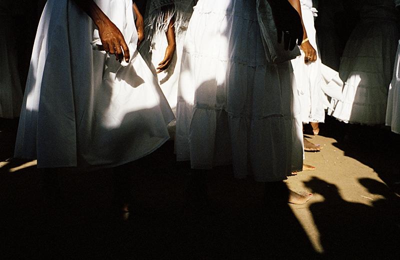 Souvenance. Gonaives, Haiti 2007