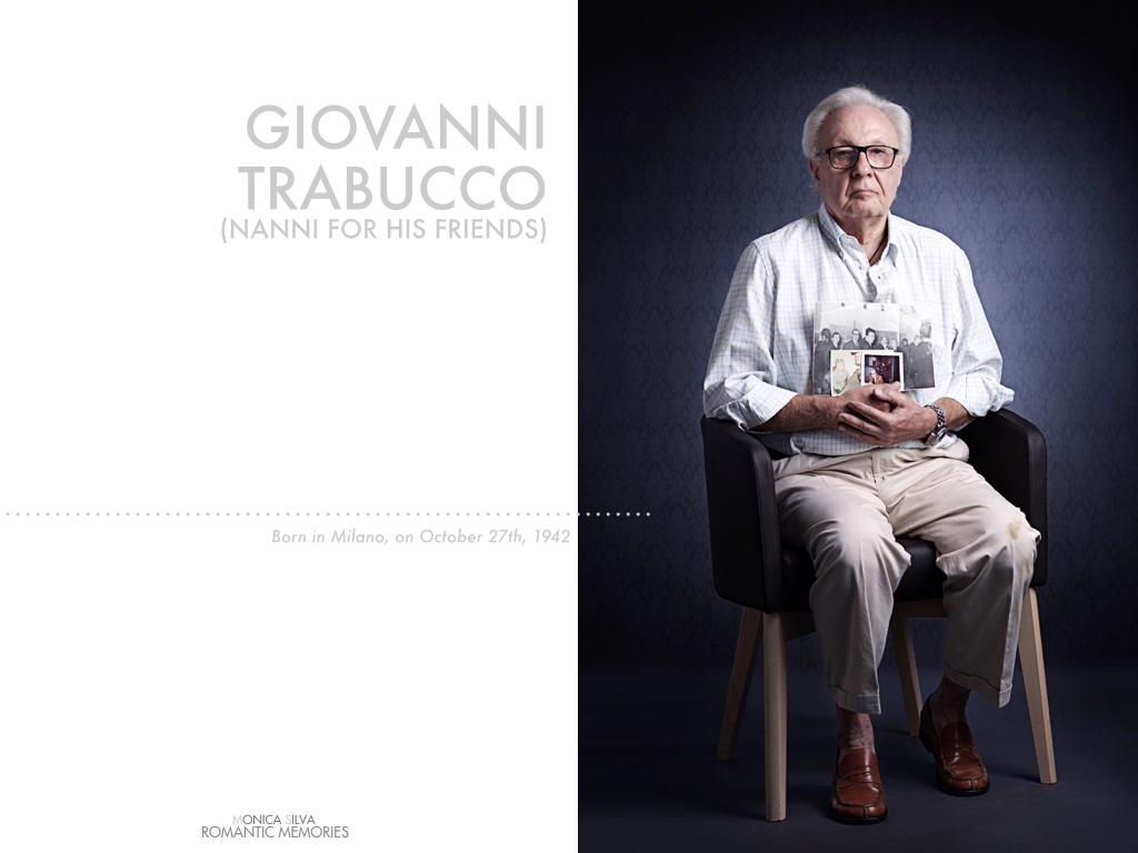 Giovanni Trabucco - Jewler - Shot on 18 of August, 2016
