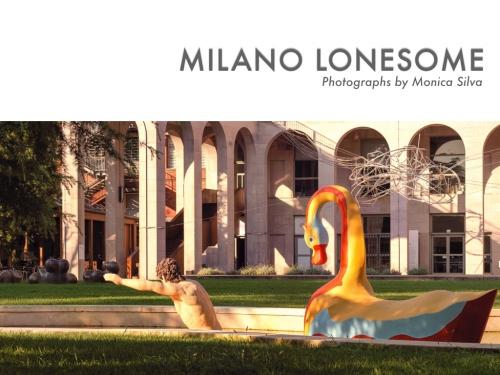 Milano Lonesome