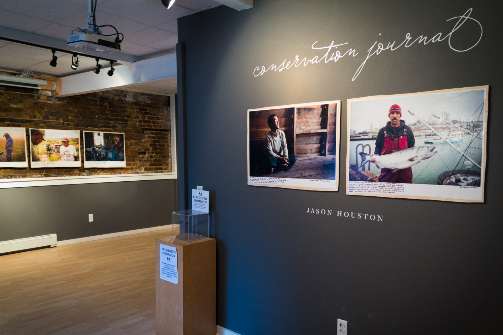 Art and Documentary Photography - Loading JH080.jpg