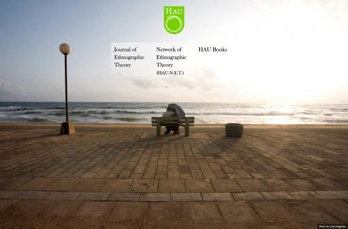 HAU : Journal of Ethnographic Theory