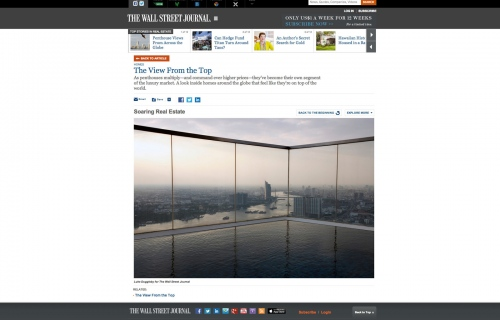 Client: Wall Street Journal Asia