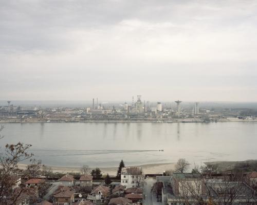 Domestic Borders - The Danube Isn't Blue