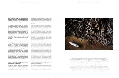 Client: DOC! Photo Magazine    Published: May 2014