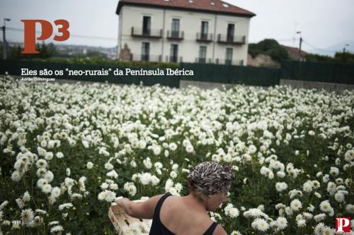 PÚBLICO/P3 (PORTUGAL)  http://p3.publico.pt/actualidade/sociedade/21640/eles-sao-os-neo-rurais-da-peninsula-iberica