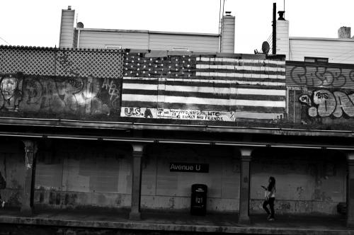 Lesly Herrera Castillo' subway homestation.