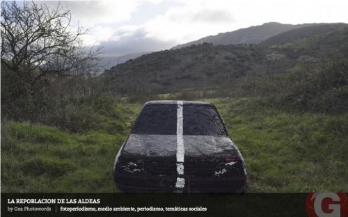 GEA PHOTOWORDS  http://www.geaphotowords.com/blog/la-repoblacion-de-las-aldeas/