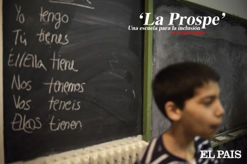 EL PAIS (SPAIN)  http://blogs.elpais.com/migrados/2016/04/la-prospe-una-escuela-para-la-inclusion.html