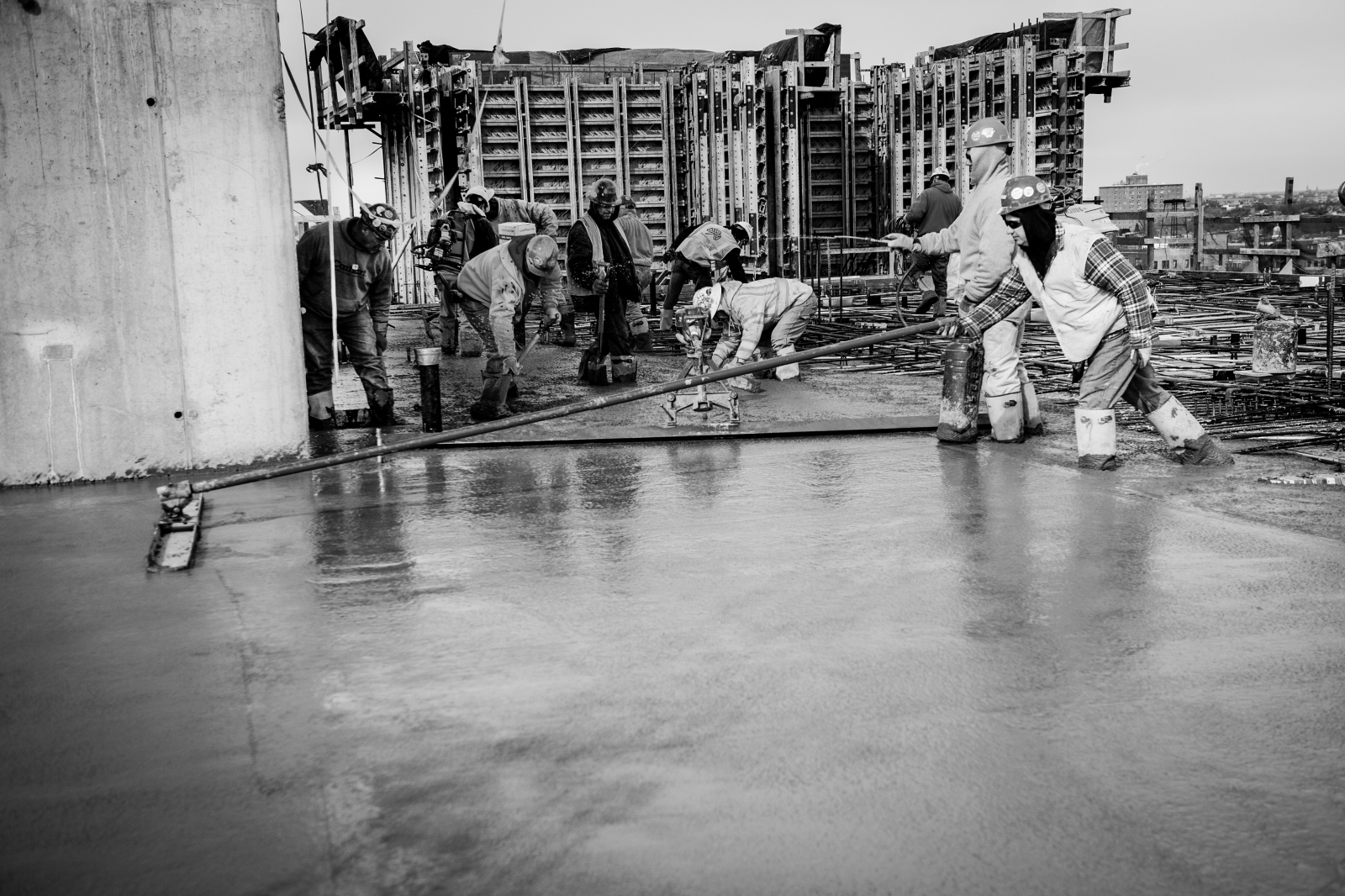 Art and Documentary Photography - Loading CHC_4547.jpg