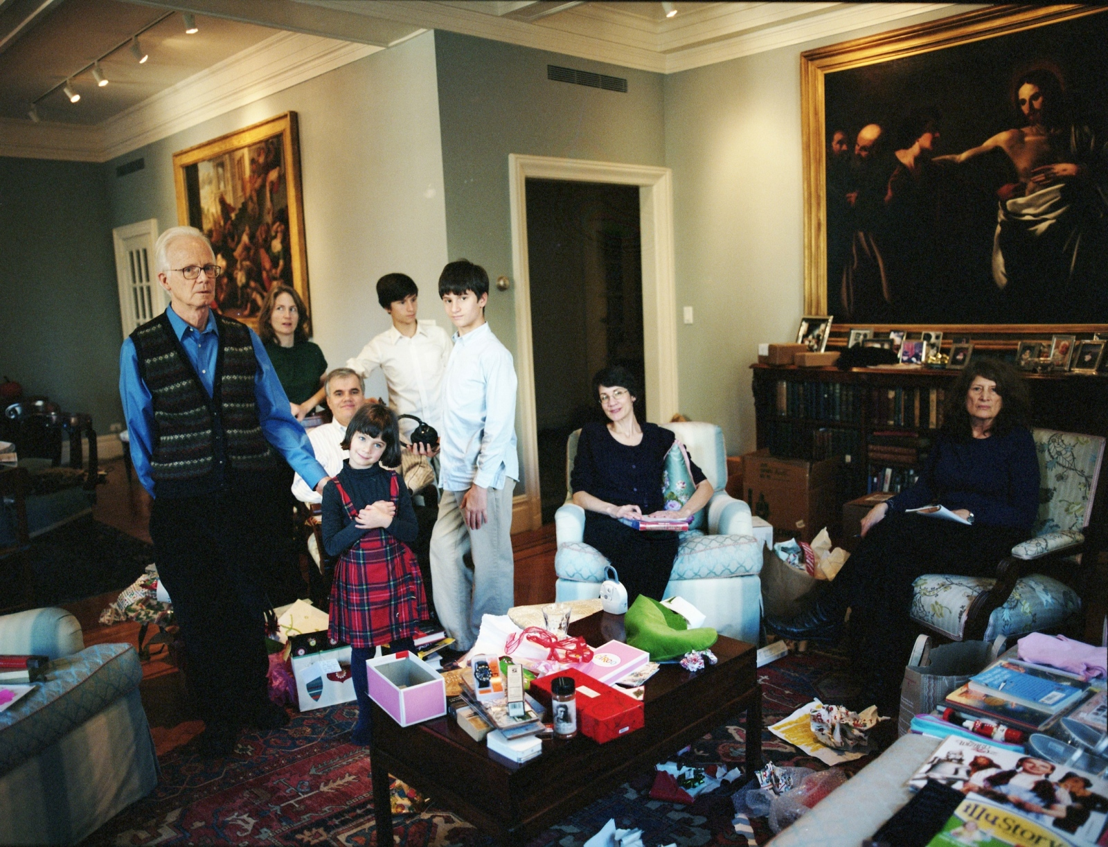 Art and Documentary Photography - Loading Christmas_at_Auntie_Gay_s__NYC_2011_copy.jpg