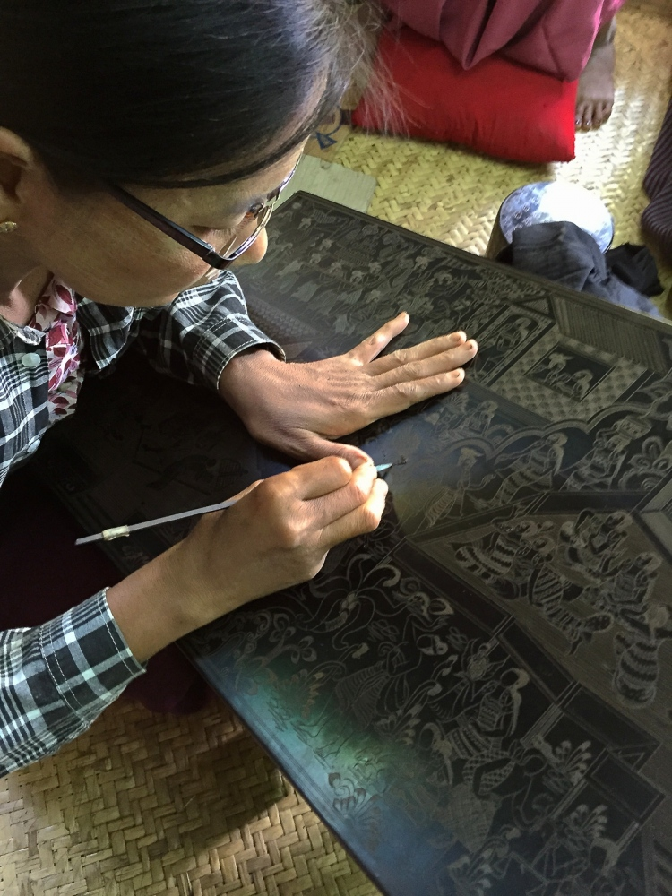Art and Documentary Photography - Loading 20150209_Burma_2015_0089.jpg
