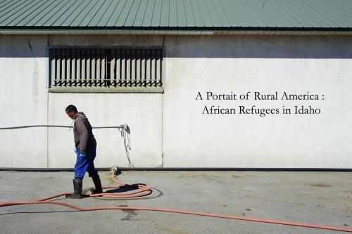A Portrait of Rural America