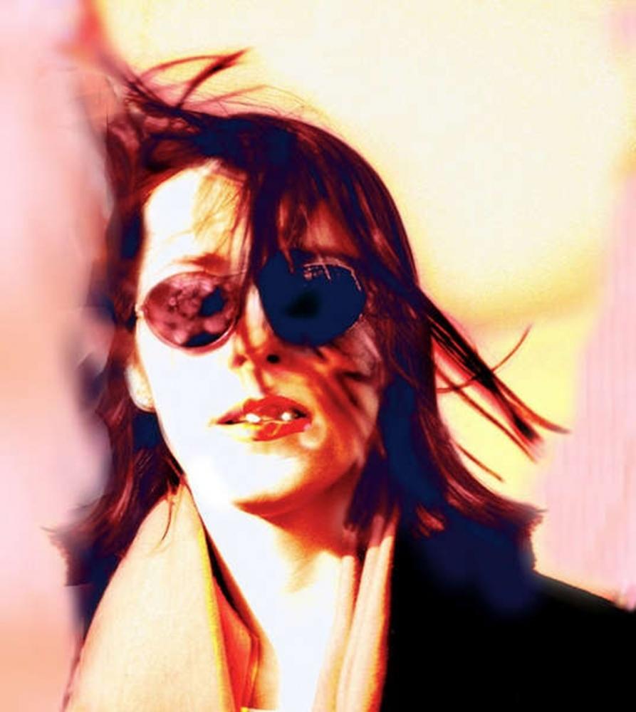 Suzanne Vega Musician