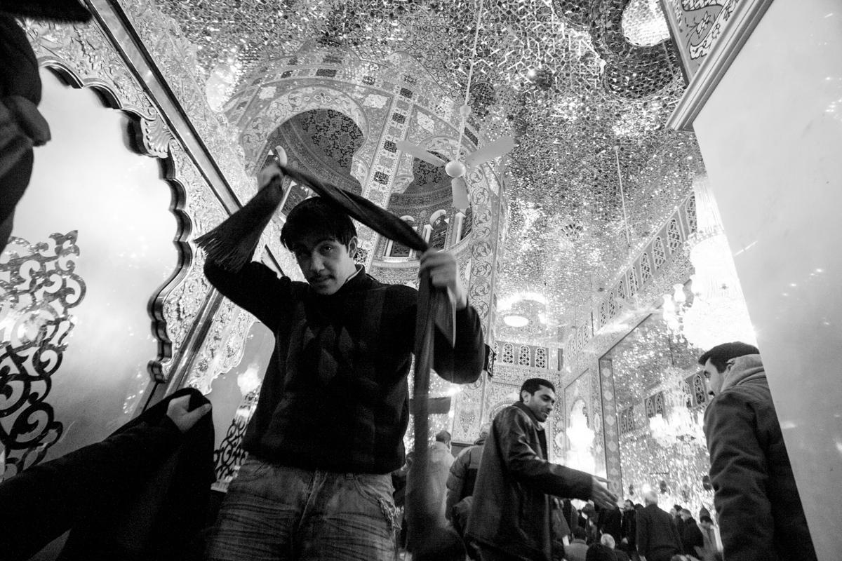 Art and Documentary Photography - Loading ASH_Ashura_Modernization_-3.jpg