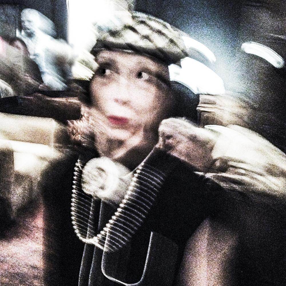 Linda Zaccharia President, National Arts Club