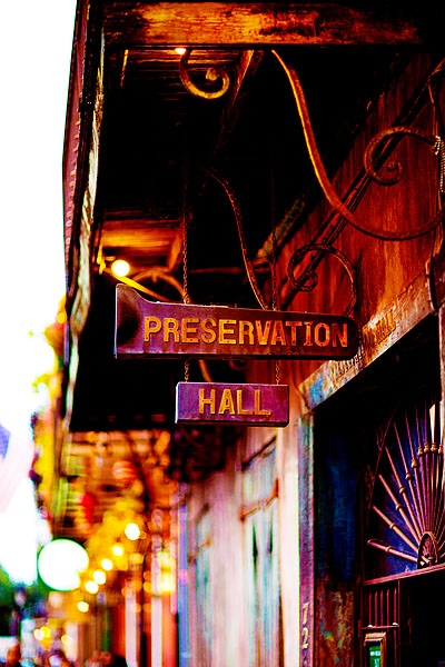 Art and Documentary Photography - Loading 1312130052_PRESERVATION_HALL_FRENCH_QUARTER_NEW_ORLEANS_LOUISIANA.jpg