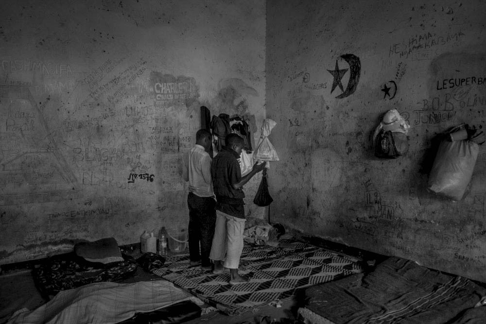 Art and Documentary Photography - Loading 06_FrancescaVolpi_GOMMA.jpg