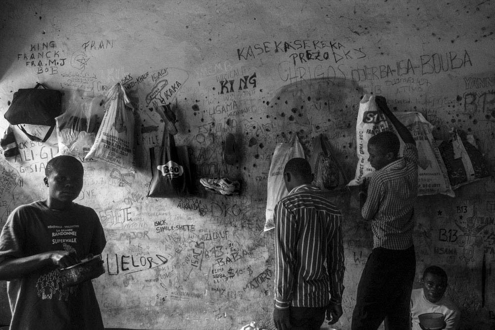 Art and Documentary Photography - Loading 13_FrancescaVolpi_GOMMA.jpg