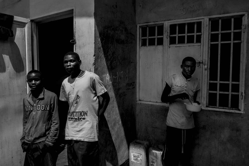 Art and Documentary Photography - Loading 18_FrancescaVolpi_GOMMA.jpg