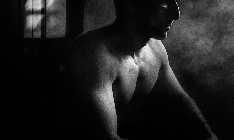 Art and Documentary Photography - Loading PTSD-016.jpg