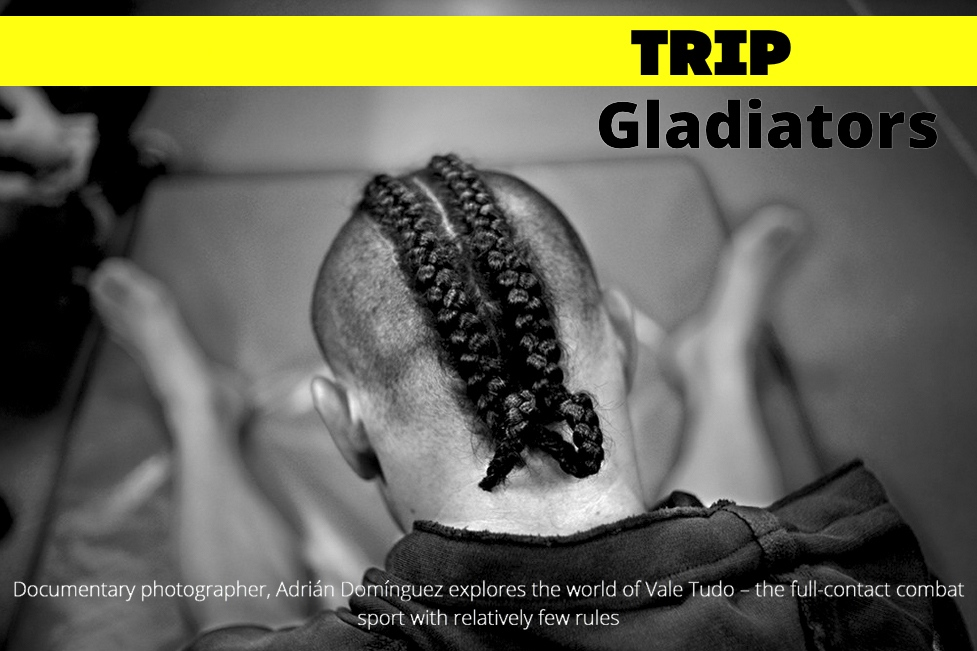 Art and Documentary Photography - Loading Trip_Gladiators.jpg