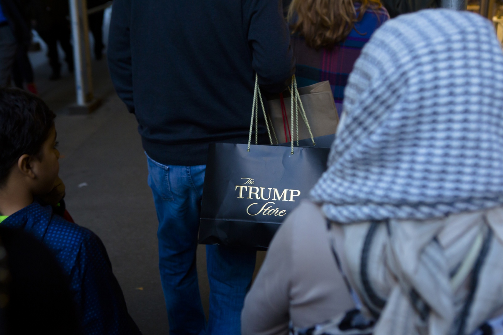 Art and Documentary Photography - Loading Trump_Tower3_-_Copy.jpg