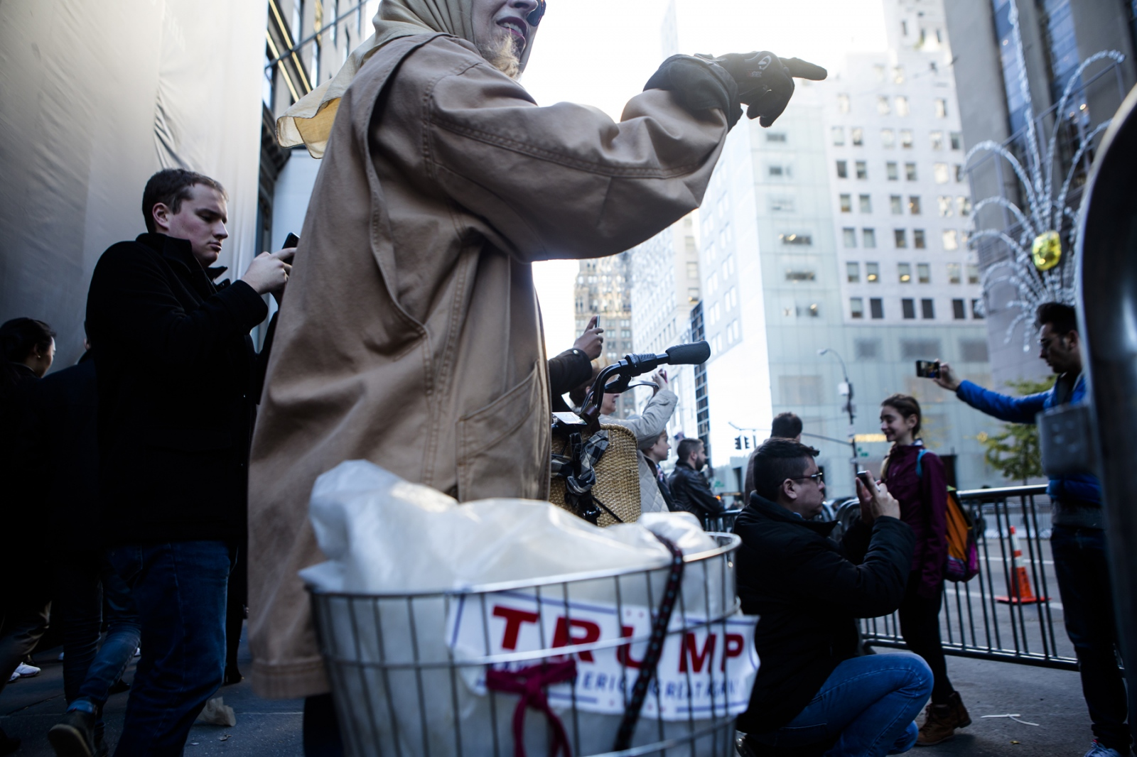 Art and Documentary Photography - Loading Trump_Tower13.jpg