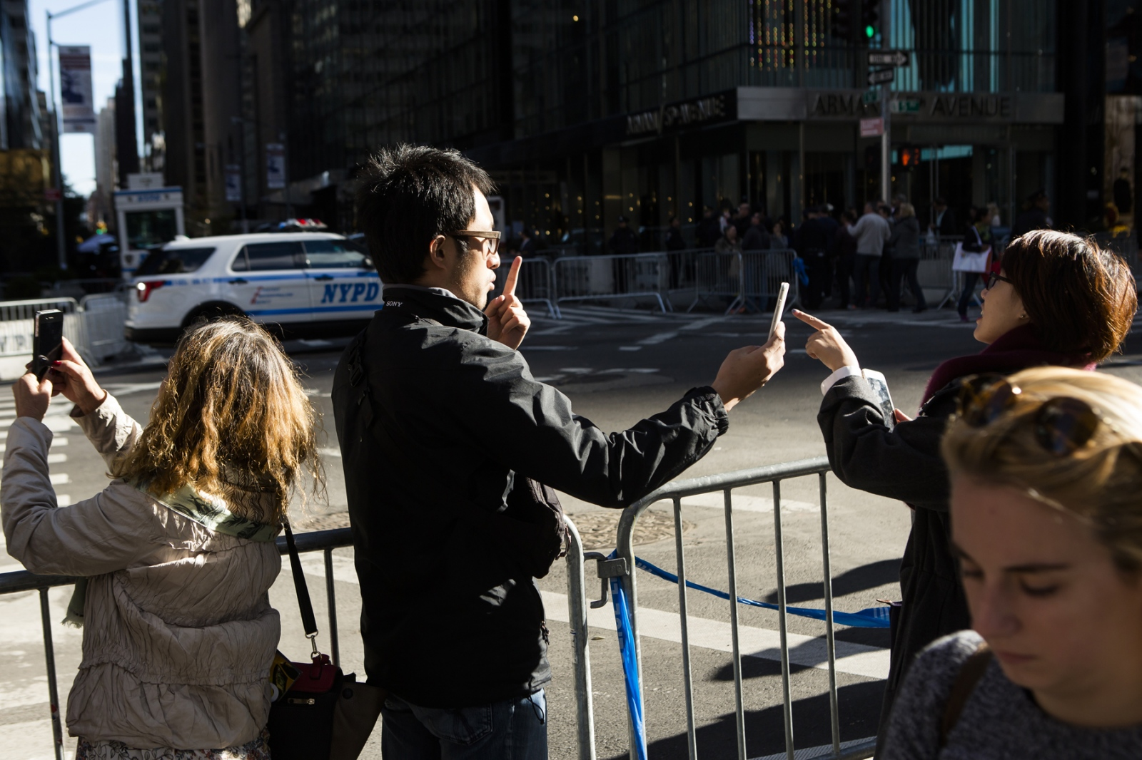 Art and Documentary Photography - Loading Trump_Tower16.jpg