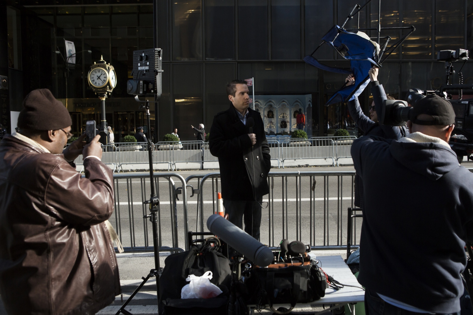 Art and Documentary Photography - Loading Trump_Tower19.jpg
