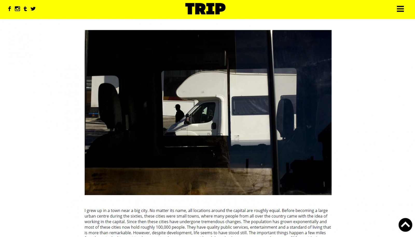 Art and Documentary Photography - Loading TripMagGhost_World.jpg