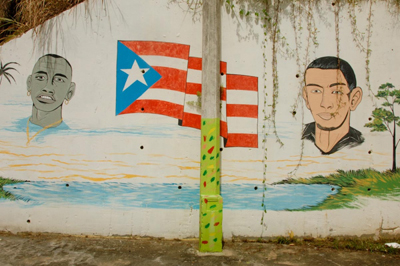 Puerto Rico Walkabout