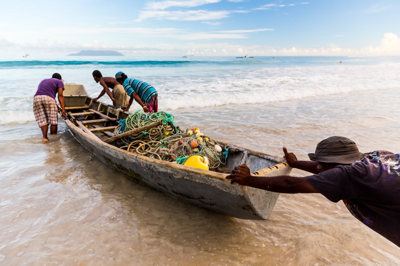 Art and Documentary Photography - Loading Fisheries017.jpg