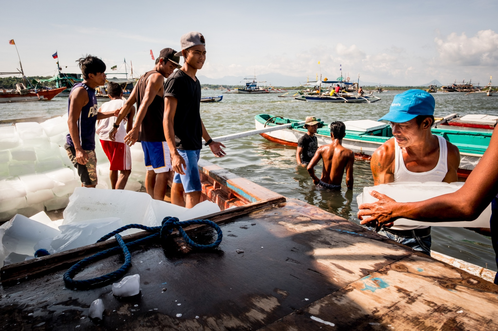 Art and Documentary Photography - Loading Fisheries022.jpg
