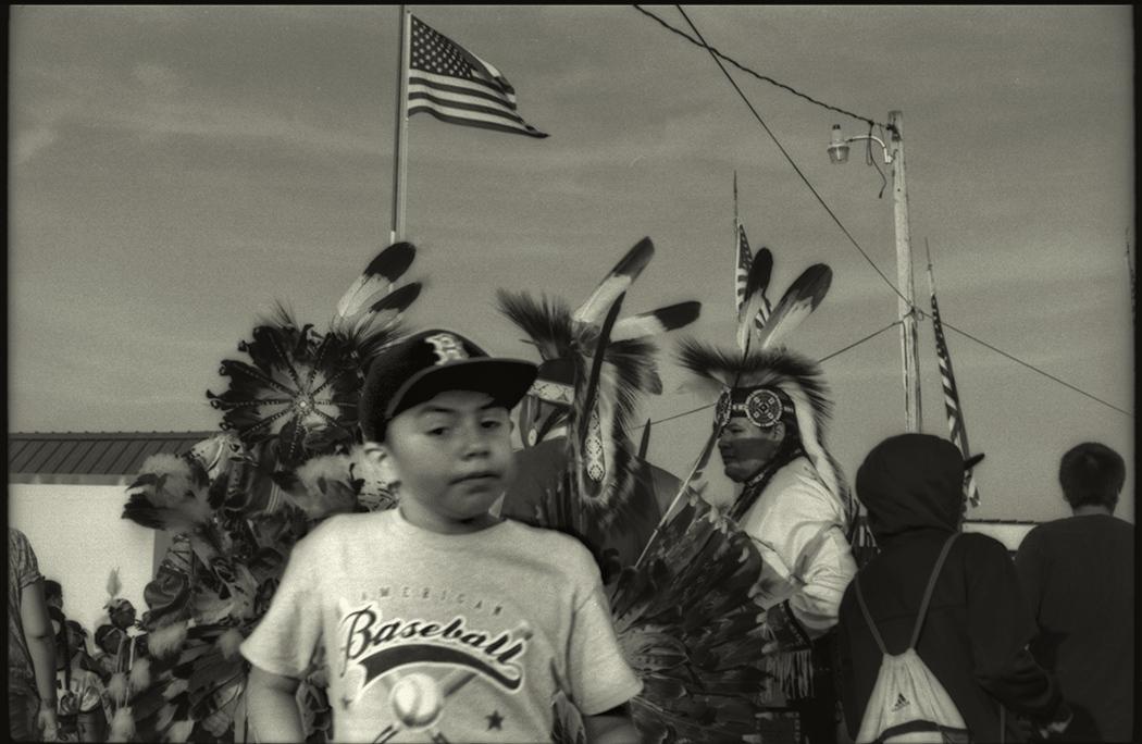 Northern Cheyenne Nation, Annual Pow-wow, Lame Deer, Montana, July 4, 2015.