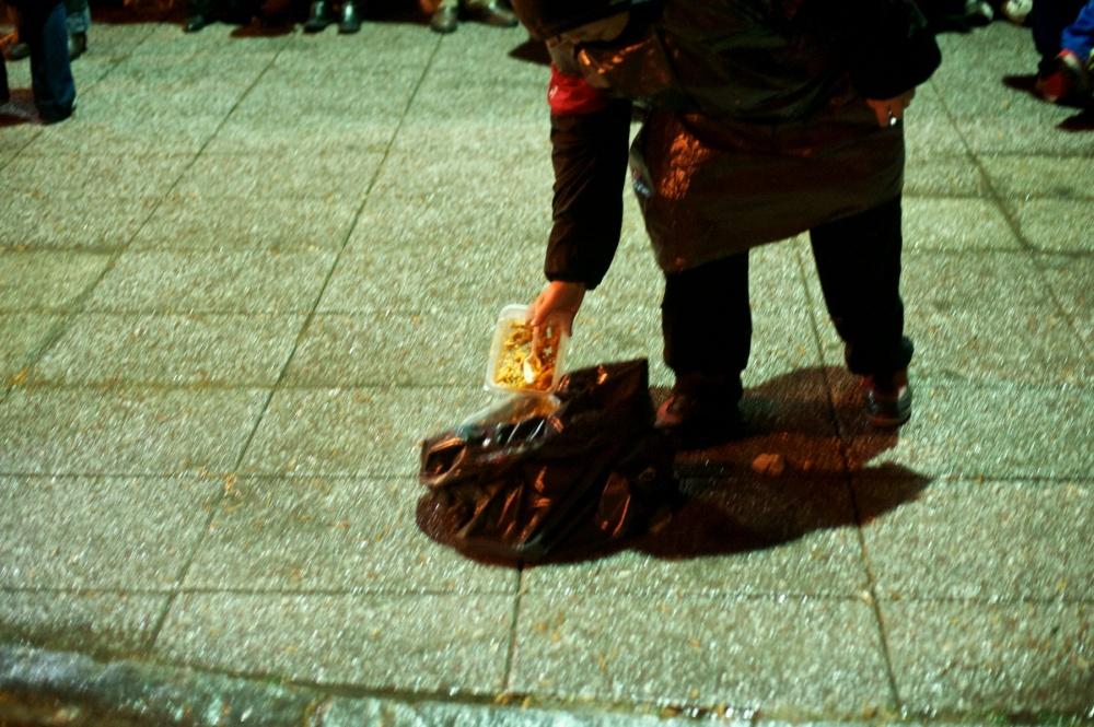 Art and Documentary Photography - Loading cartoneros 017.jpg