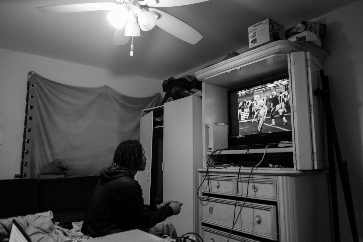 Art and Documentary Photography - Loading masculinity_nytportfolioreview019.jpg