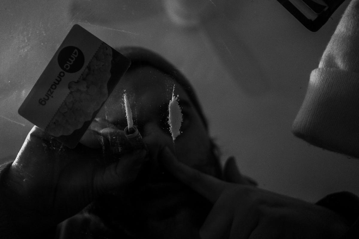 Art and Documentary Photography - Loading masculinity_nytportfolioreview023.jpg