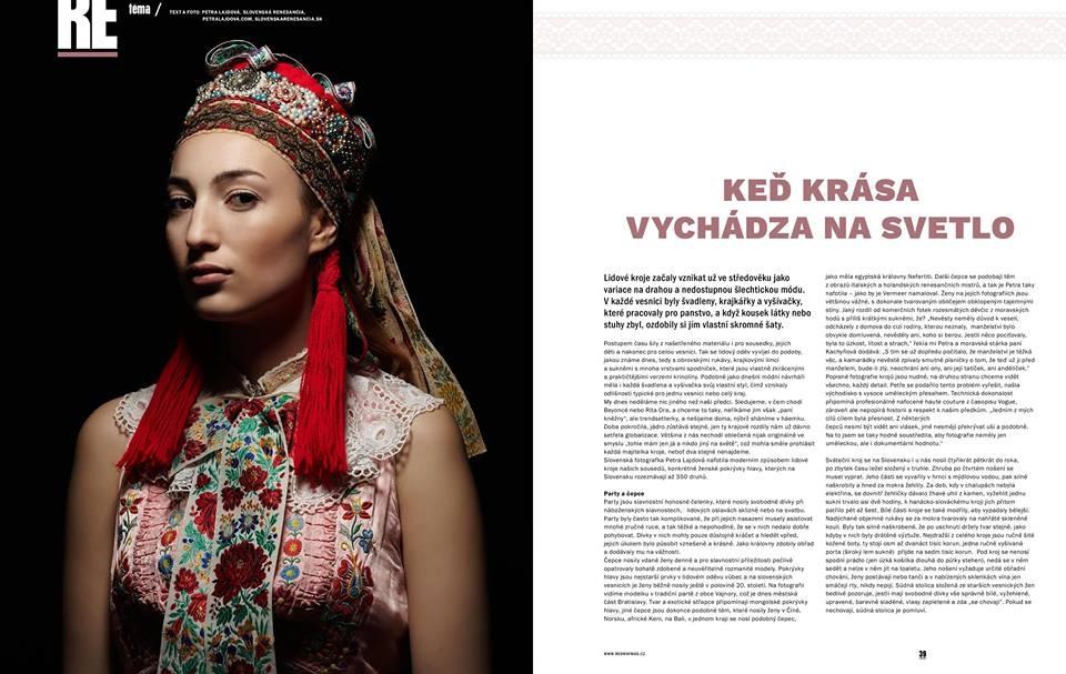 Art and Documentary Photography - Loading published_Slovenska_renesancia_redway_magazine.jpg